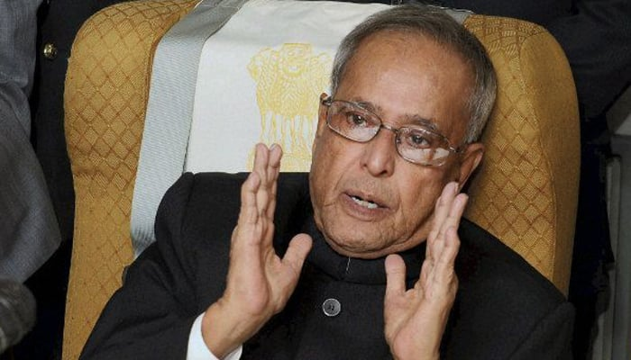Confident about India, Namibia generating a win-win partnership in several new areas: Pranab Mukherjee