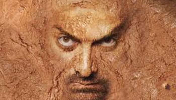 Aamir Khan resumes 'Dangal' shooting in young avatar!