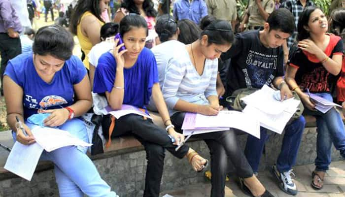CUCET entrance exam 2016: CUCET results 2016 declared at cucet16.co.in