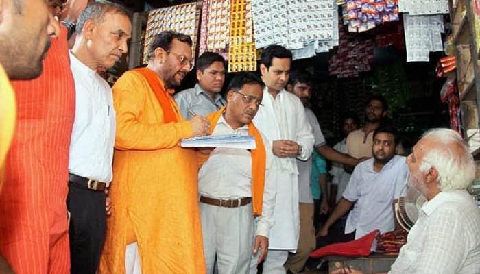 RSS takes up Kairana exodus, says Hindus facing human rights violations