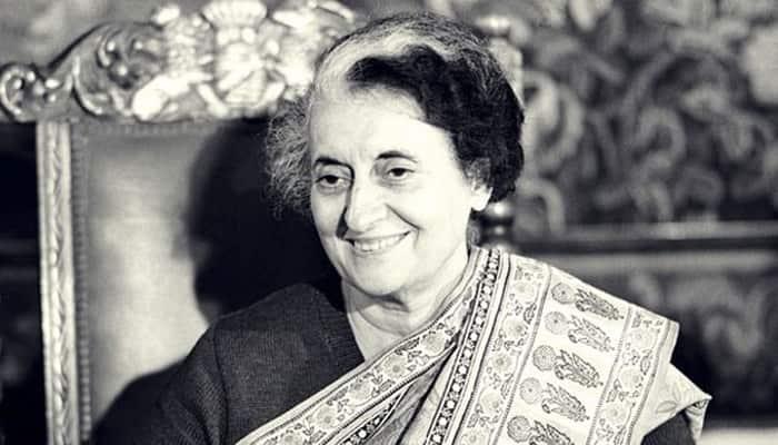 Indira Gandhi's Emergency speech to feature in film