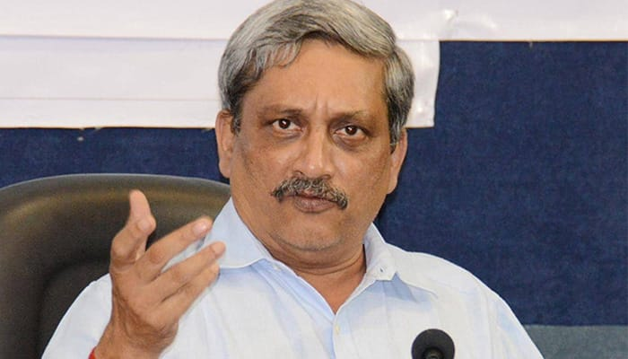 India to export missile systems to 'certain' friendly nations: Manohar Parrikar