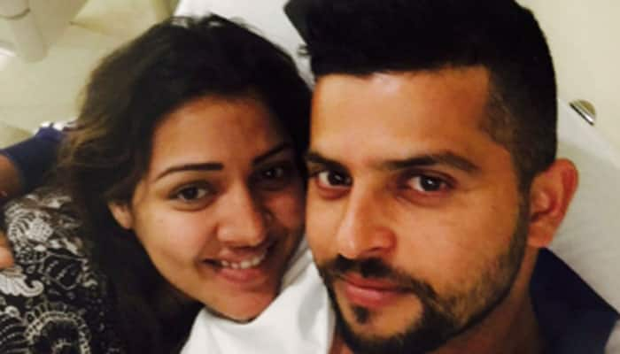 READ: Suresh Raina's special message for wife Priyanka on her birthday