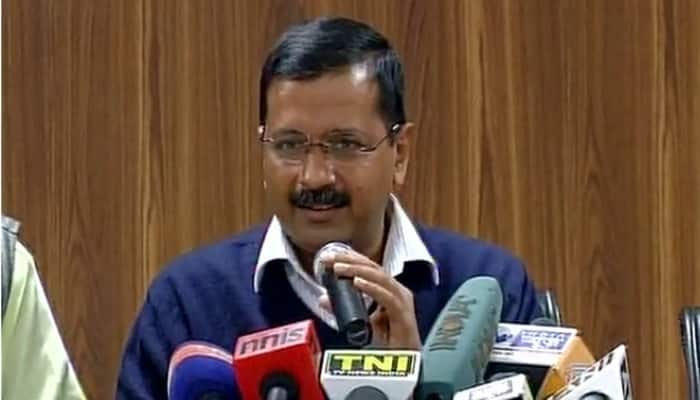 AAP set to contest Gujarat polls, Arvind Kejriwal to sound poll bugle in July