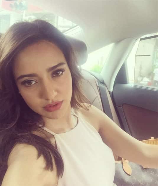 #drive- Neha sharma