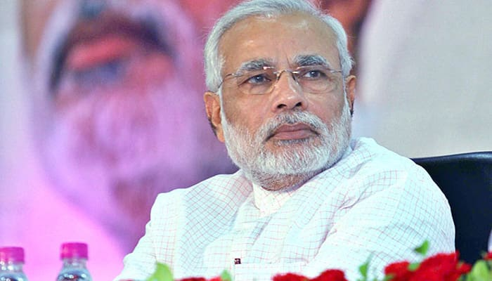 'PM Modi brought magical change in entire nation in last two years'