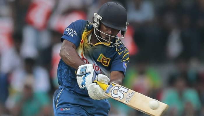 Sri Lanka beat Ireland by 136 runs for 2-0 ODI series win