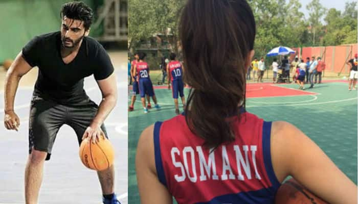 Guess who? This lady from 'Half Girlfriend' is killing it on basketball court! See pic