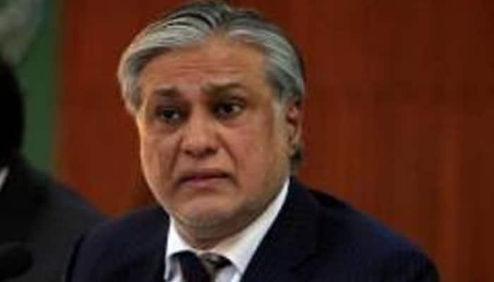 Pakistan's Finance Minister Ishaq Dar claims ISI, IB still using 'secret funds'