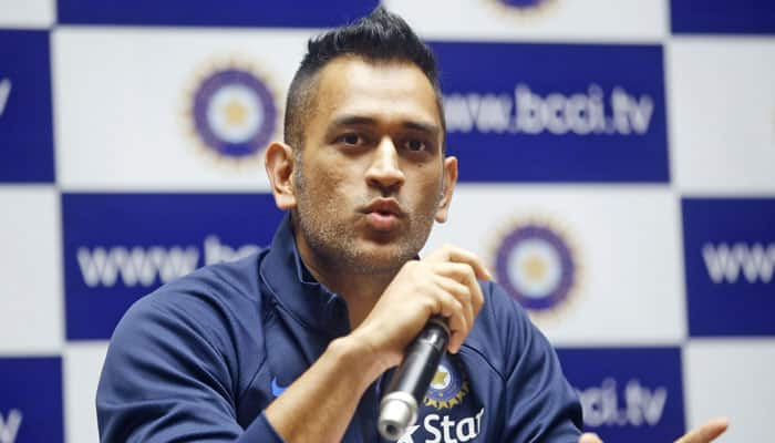 Mahendra Singh Dhoni to team: You don't have to make mistakes to learn