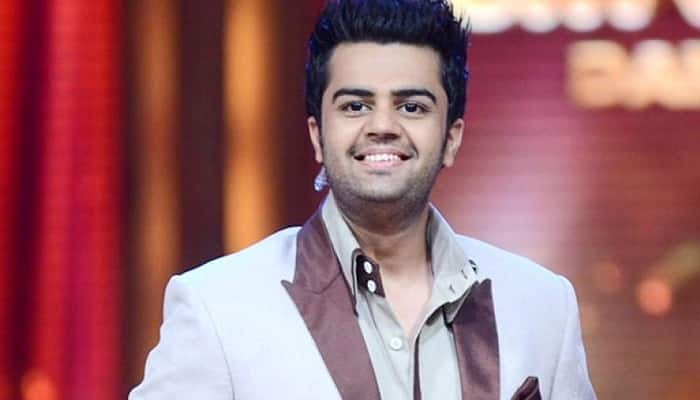 Best Father's Day gift ever! Manish Paul's newborn son will be known as 'Yuvann'