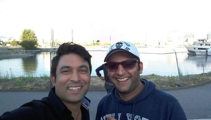 Chandan Prabhakar to quit 'The Kapil Sharma show'? – Here's the truth