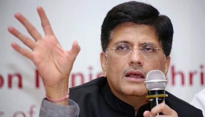 Will not cut govt stake in power PSUs below 51%: Piyush Goyal
