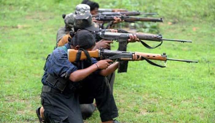 CRPF commando killed, two injured in IED blast by Maoists in Bihar