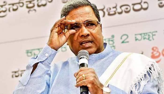 Karnataka Cabinet reshuffle: CM Siddaramaiah drops 14 ministers, inducts 13