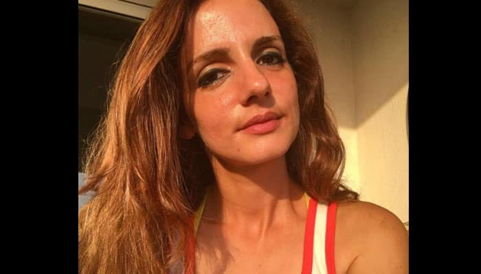 Misrepresentation allegation is false: Sussanne Khan