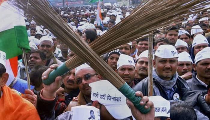AAP to emerge as BJP's alternative in Madhya Pradesh in 2018?