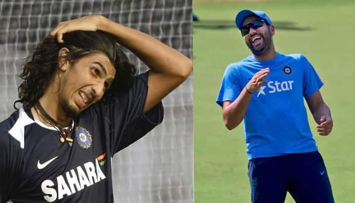 HILARIOUS! Read how Rohit Sharma trolled Ishant Sharma as he got engaged