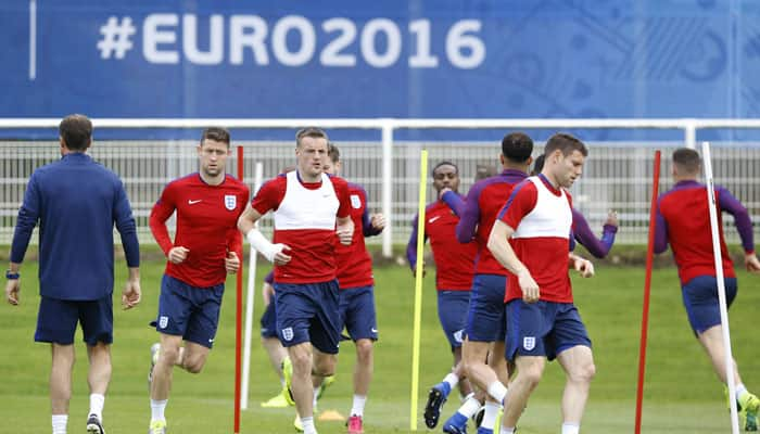 Euro 2016: England take on Slovakia; Wales to meet Russia for top 16 spot