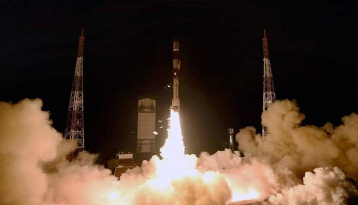 ISRO begins 48-hour countdown for launch of 20 satellites on Wednesday