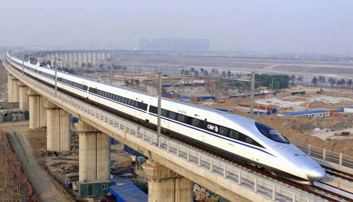 Delhi-Varanasi bullet train: Wow! Do you know these amazing things about this high-speed rail project?