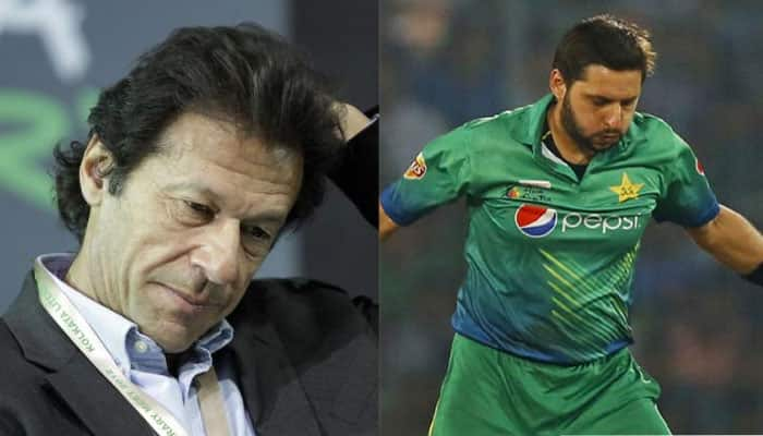 I would have had Misbah-ul-Haq as captain in ICC World Twenty20: Imran Khan