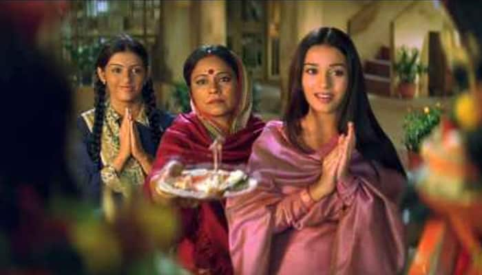 Remember 'Chhoti' from 'Vivah'? This is what she is up to now!