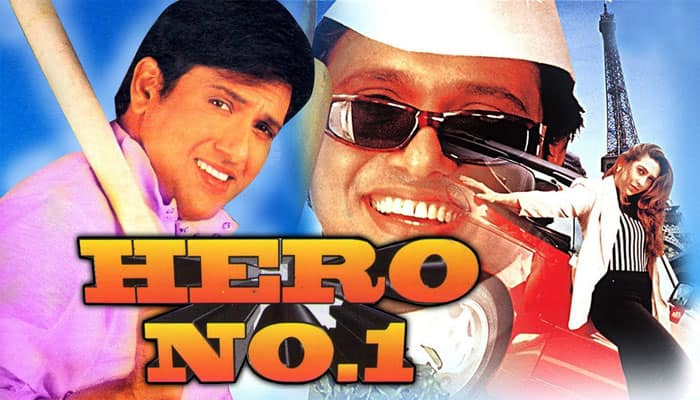 'Hero No 1', 'Coolie No 1' set for remakes!