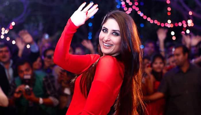 'Veere Di Wedding' a real chick flick, says Kareena Kapoor Khan