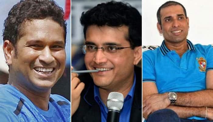 India's next coach: Sachin Tendulkar, Sourav Ganguly, VVS Laxman to interview shortlisted 21 candidates today
