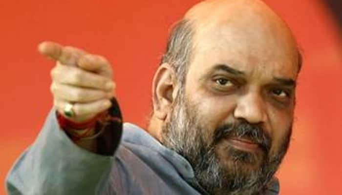 'Lo aur order do': Amit Shah blasts Uttar Pradesh government over law and order; video goes viral - WATCH