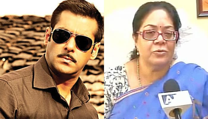 Salman Khan's rape remark: National Commission for Women demands apology within seven days!