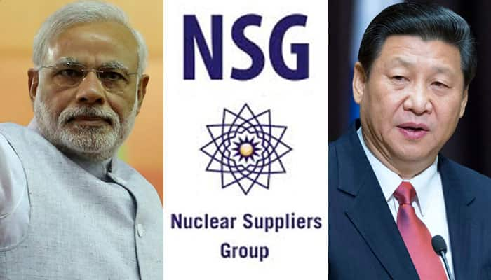 Any exemption to India for NSG entry must also apply to Pakistan: China