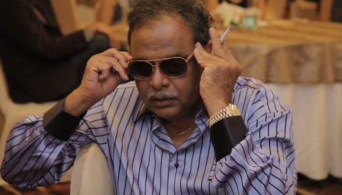 `I am not a chappal`, Ambareesh tells Congress after being sacked by Karnataka CM Siddaramaiah