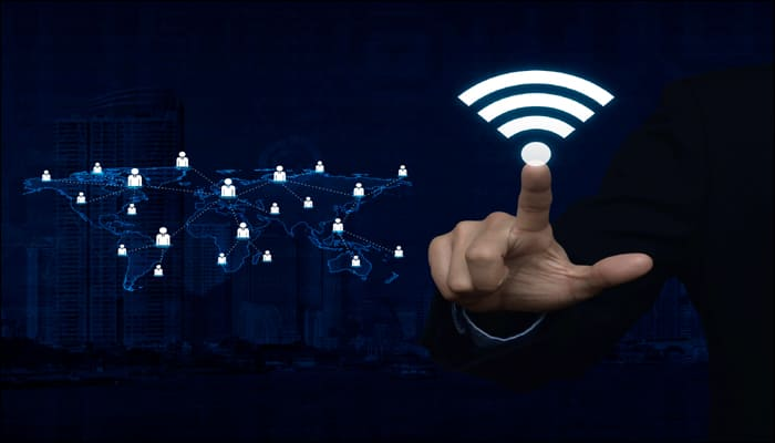 More than half of global urban population have no wifi access: Study