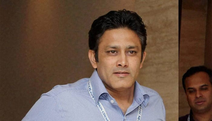 Anil Kumble, Pravin​ Amre, Lalchand​ Rajput make presentations for India coach job