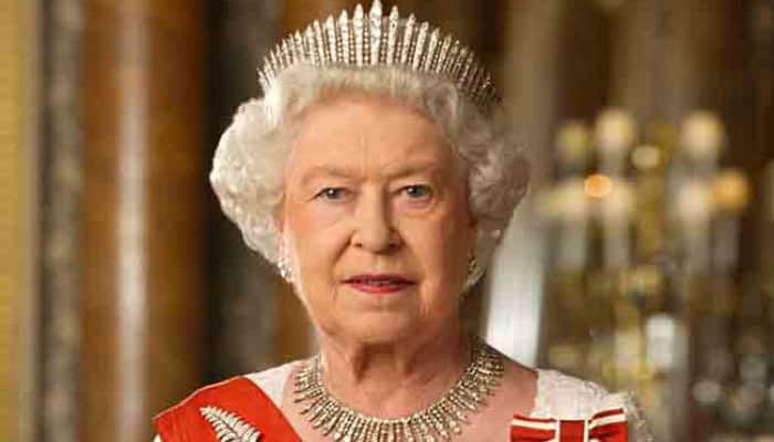 Queen Elizabeth II posts her first tweet, thanks people for wishing on her 90th birthday