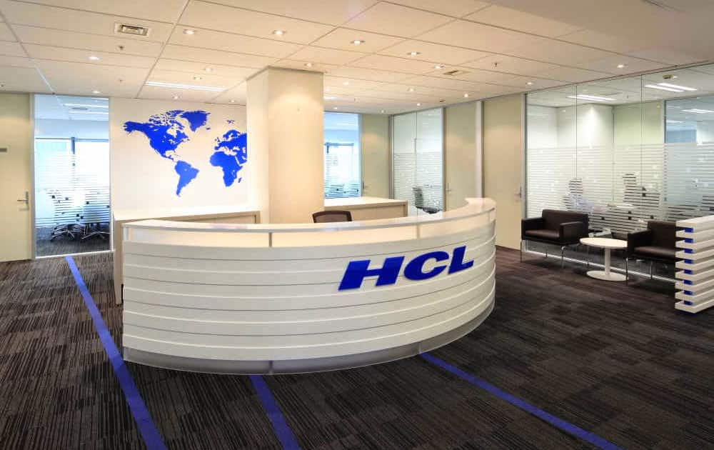 HCL Technologies - Information Technology & Services