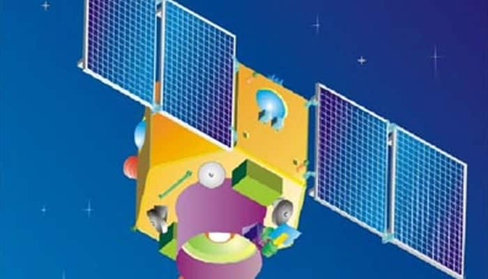 Cartosat-2 series: All you need to know about India's new earth observation satellite!