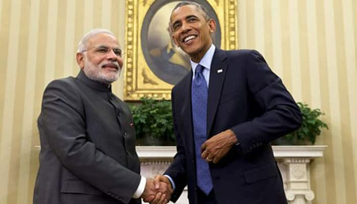 Hope Obama's successor would take India-US ties further: White House