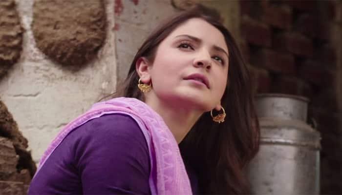 Feel proud that I'm self-made: Anushka Sharma