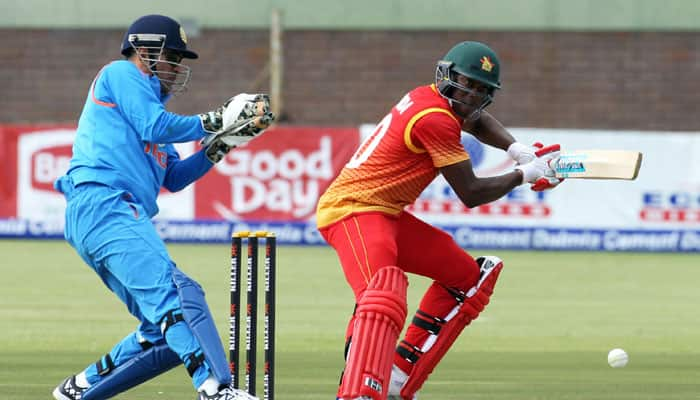 3rd T20I, India vs Zimbabwe: Big match for MS Dhoni as hosts eye rare series win against Men in Blue