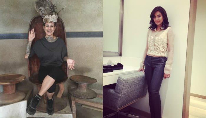 Salman Khan 'raped woman' remark controversy: Lisa Ray, Sapna Moti Bhavnani slam actor