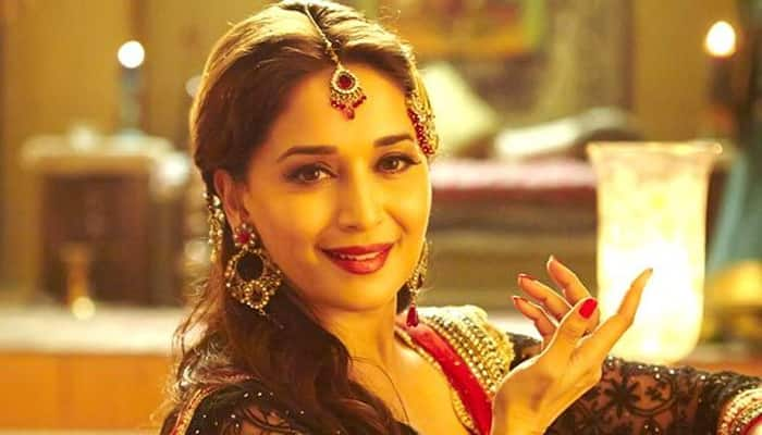 Madhuri Dixit will essay the role of this actress's mother in Karan Johar's next?