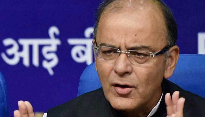 Govt has full confidence in Chief Economic Advisor: FM Jaitely