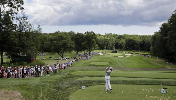 Vani Kapoor grabs lead on day 1 at Hero Women's Professional Golf Tour