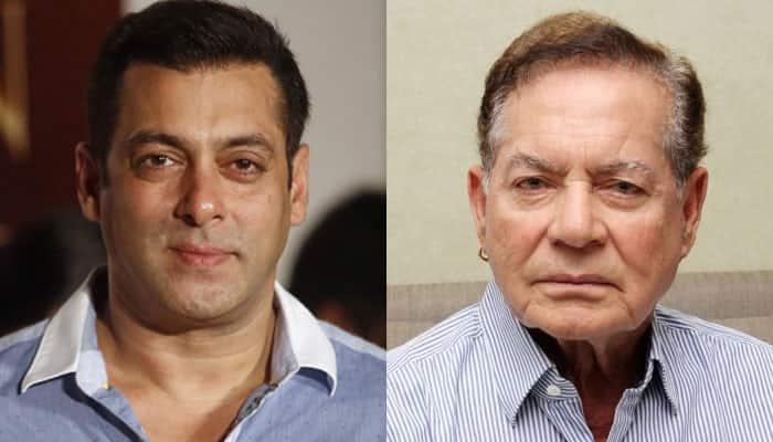 Salman Khan rape remark: Salim Khan comes to son's rescue again, says 'hatred a self-consuming emotion'