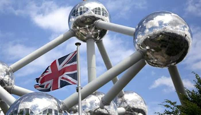 Brexit: Out is out, European Union warns Britain