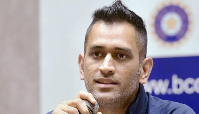 Zimbabwe tour was a good exposure for youngsters, says MS Dhoni