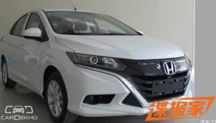 Honda to launch City-based hatchback soon